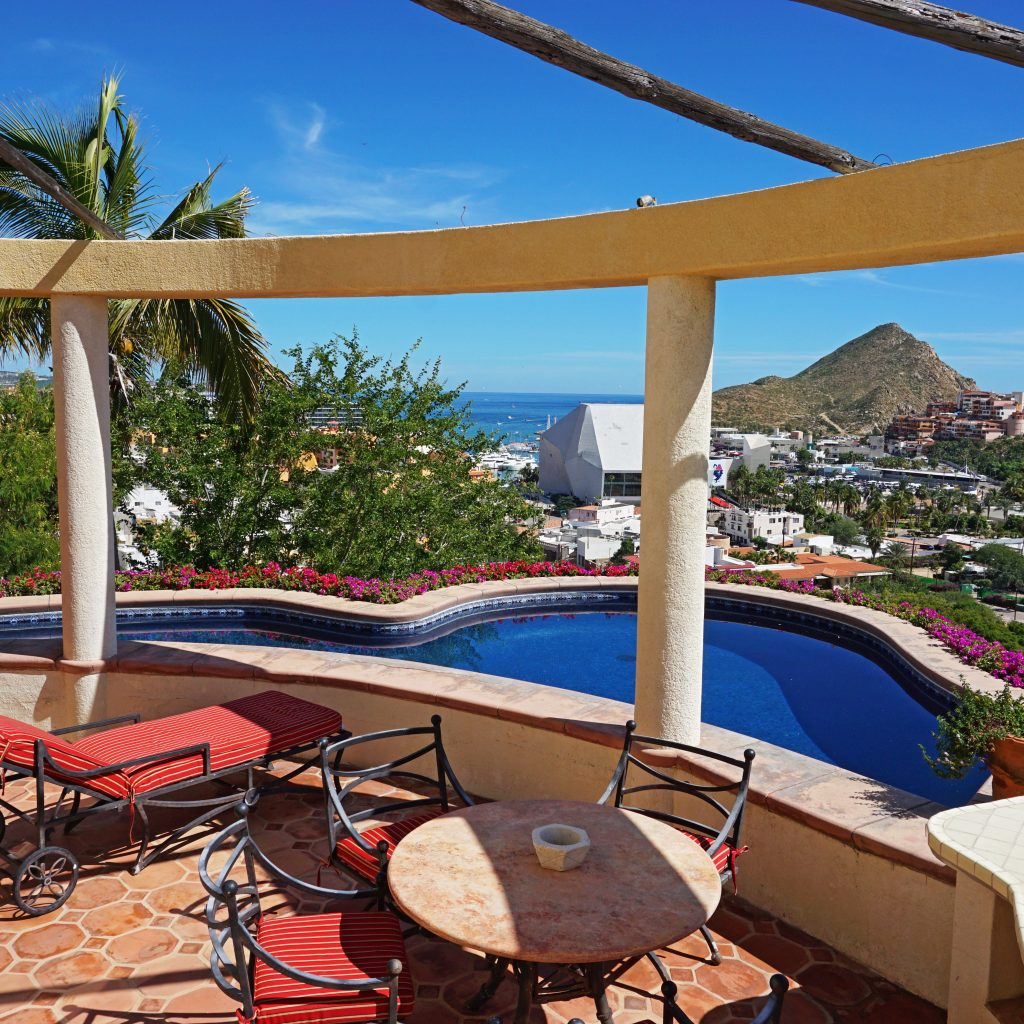 Book your Cabo San Lucas Vacation Rental Villa at Casa Bahia!