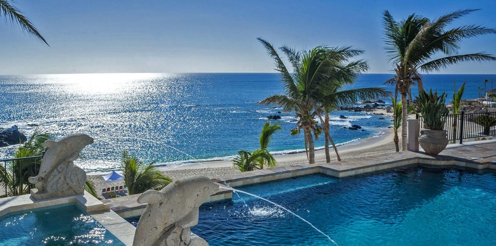 Cabo Vacation Rental Villa