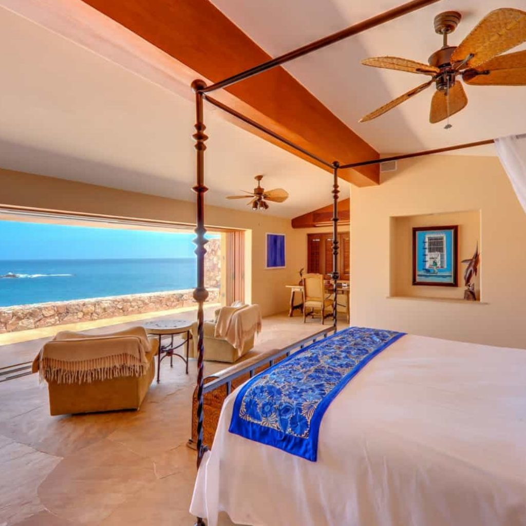 Villa Cielito Luxury Vacation Rental