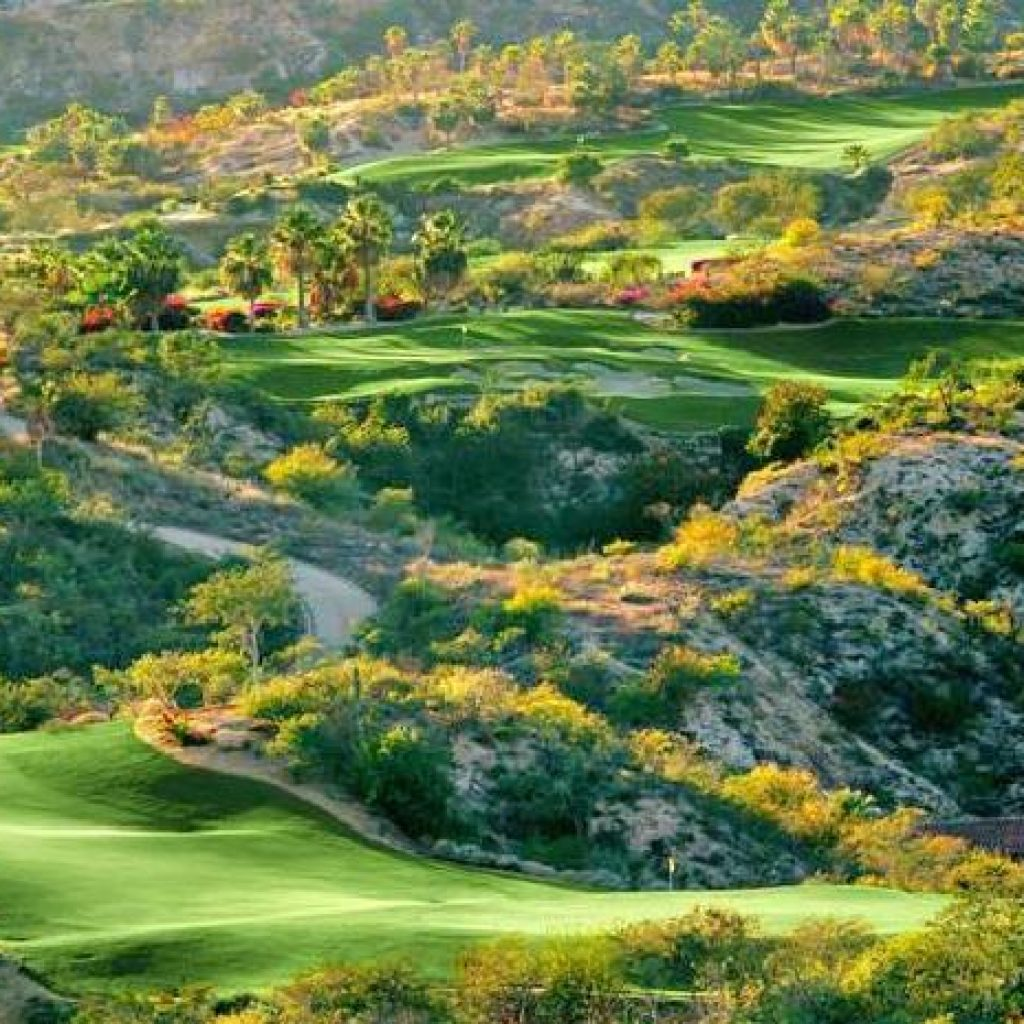 Querencia Golf Course. Private Golf Course